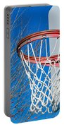 Basketball Net Portable Battery Charger