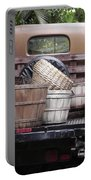 Baskets Of Feed Portable Battery Charger