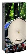 Bass Drums On Parade Portable Battery Charger