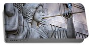 Bass Hall Angel Portable Battery Charger