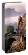 Bastei, Saxonian Switzerland National Portable Battery Charger