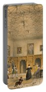 Bat Game In The Grand Hall, Parham Portable Battery Charger