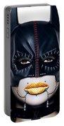 Bat Girl Portable Battery Charger