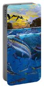 Bat Island Off00139 Portable Battery Charger