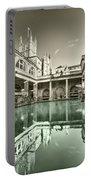 Bath Of Bath  Portable Battery Charger