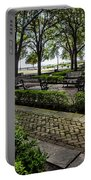 Battery Park Portable Battery Charger