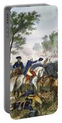 Battle Of Eutaw Springs Portable Battery Charger