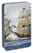 Battle Sail Portable Battery Charger