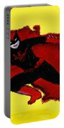 Batwoman Portable Battery Charger