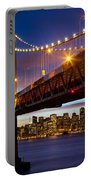 Bay Bridge Portable Battery Charger