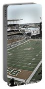 Baylor Gameday No 4 Portable Battery Charger