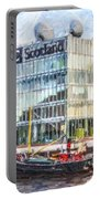 Bbc Scotland Broadcasting Centre Glasgow Portable Battery Charger