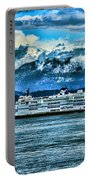 B.c. Ferries Hdr Portable Battery Charger