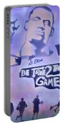 Be True 2 The Game 1 Portable Battery Charger