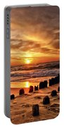 Beach 5 Portable Battery Charger