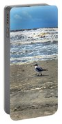 Beach Bum Portable Battery Charger