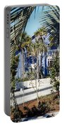 Beach Community Portable Battery Charger