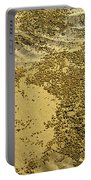 Beach Desertscape Portable Battery Charger