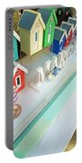 Beach Huts For Sale Portable Battery Charger