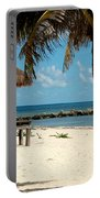 Beach Massage Portable Battery Charger