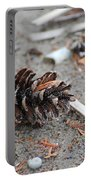 Beach Treasures Portable Battery Charger
