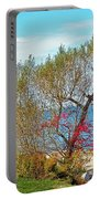 Beach Tree Portable Battery Charger