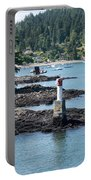 Beacon At Snug Cove Portable Battery Charger