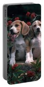 Beagles Portable Battery Charger