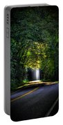 Beam Me Up Great Smoky Mountains Tennessee Mountains Art Portable Battery Charger