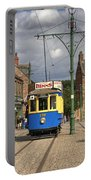 Beamish Tram  Portable Battery Charger