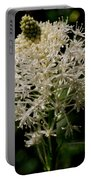 Beargrass Bloom Portable Battery Charger