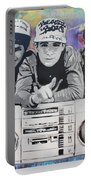 Beastie Boys Portable Battery Charger