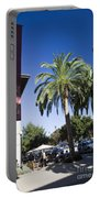 Beat Cal Sign Stanford University Portable Battery Charger