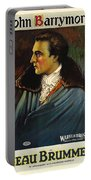 Beau Brummel  Portable Battery Charger