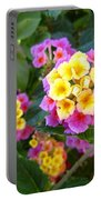 Beaucoup Of Blooms Portable Battery Charger
