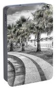 Beaufort Sc Water Front Park Portable Battery Charger