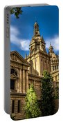 Beautiful Barcelona  Portable Battery Charger