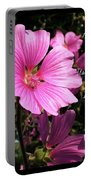 Beautiful Blossom 2 Portable Battery Charger