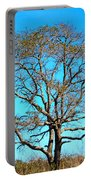 Beautiful Branching Portable Battery Charger