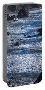 Beautiful California Coast Portable Battery Charger