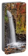Beautiful Cascading Waterfall Portable Battery Charger