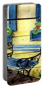 Beautiful Charleston Portable Battery Charger
