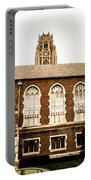 Beautiful Chicago Structures 3 Portable Battery Charger