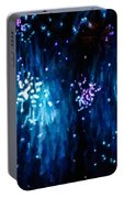 Beautiful Fireworks  1 Portable Battery Charger