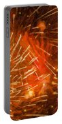 Beautiful Fireworks 4 Portable Battery Charger