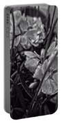 Beautiful Floral Blossoms Portable Battery Charger by Doc Braham