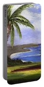 Beautiful Kauai Portable Battery Charger