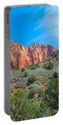 Beautiful Kolob Canyon Portable Battery Charger