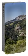 Beautiful Mountains Portable Battery Charger