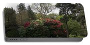 Beautiful Muckross Gardens In Spring Portable Battery Charger
